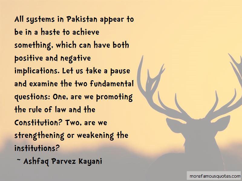 Ashfaq Parvez Kayani Quotes Pictures 3