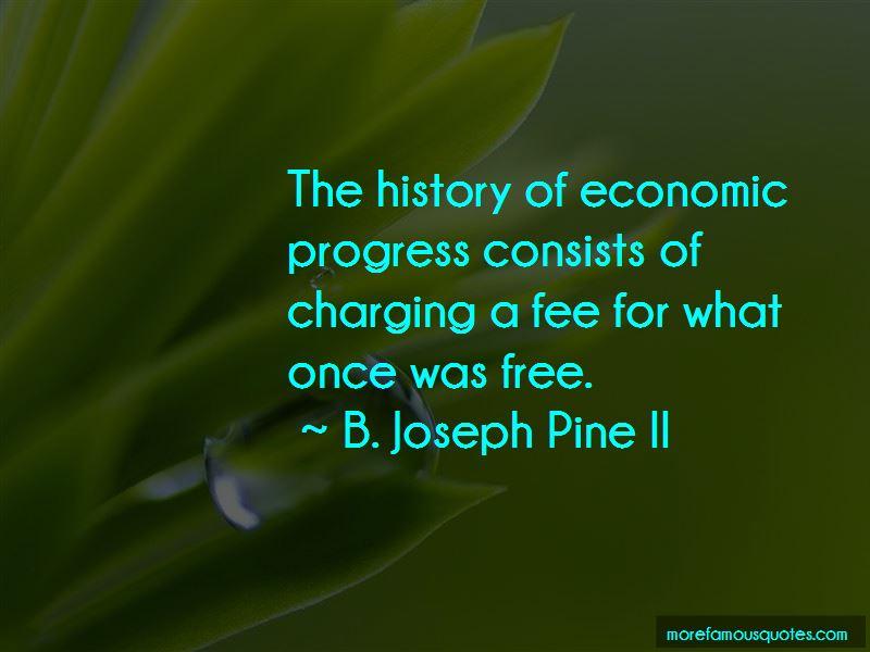 B. Joseph Pine II Quotes Pictures 3