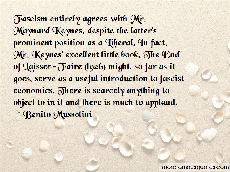 Benito Mussolini Quotes Pictures 3
