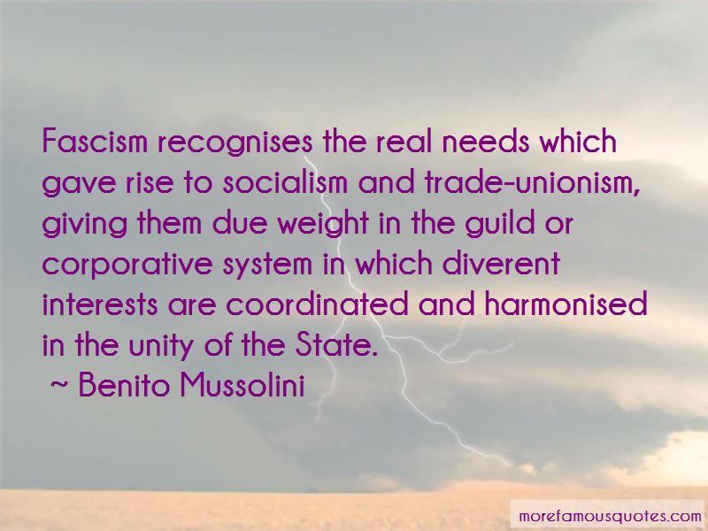 Benito Mussolini Quotes Pictures 4