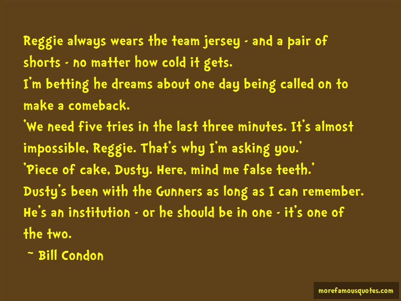 Bill Condon Quotes Pictures 4