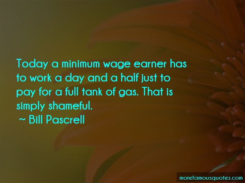 Bill Pascrell Quotes Pictures 4