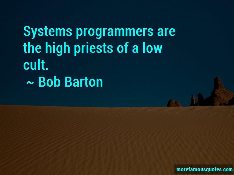 Bob Barton Quotes Pictures 2