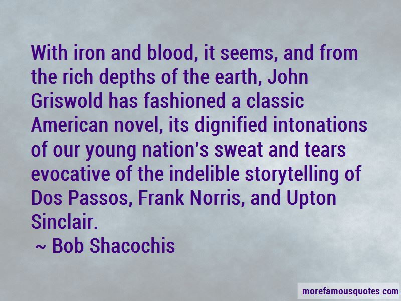 Bob Shacochis Quotes Pictures 4