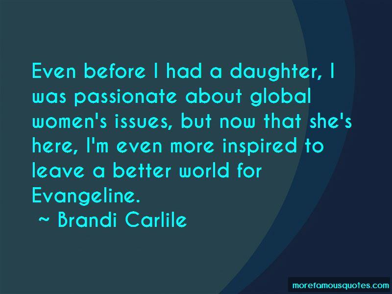 Brandi Carlile Quotes Pictures 3