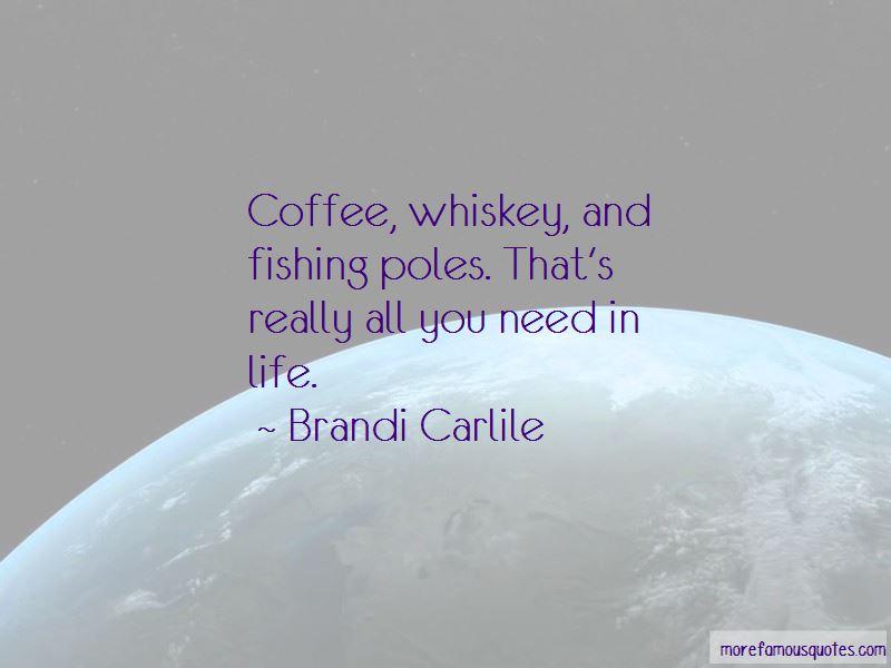 Brandi Carlile Quotes
