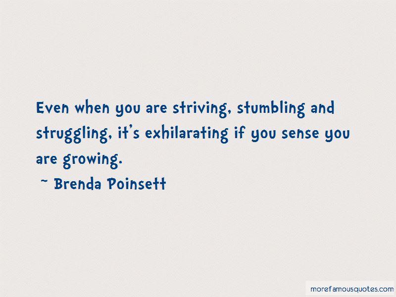 Brenda Poinsett Quotes Pictures 2