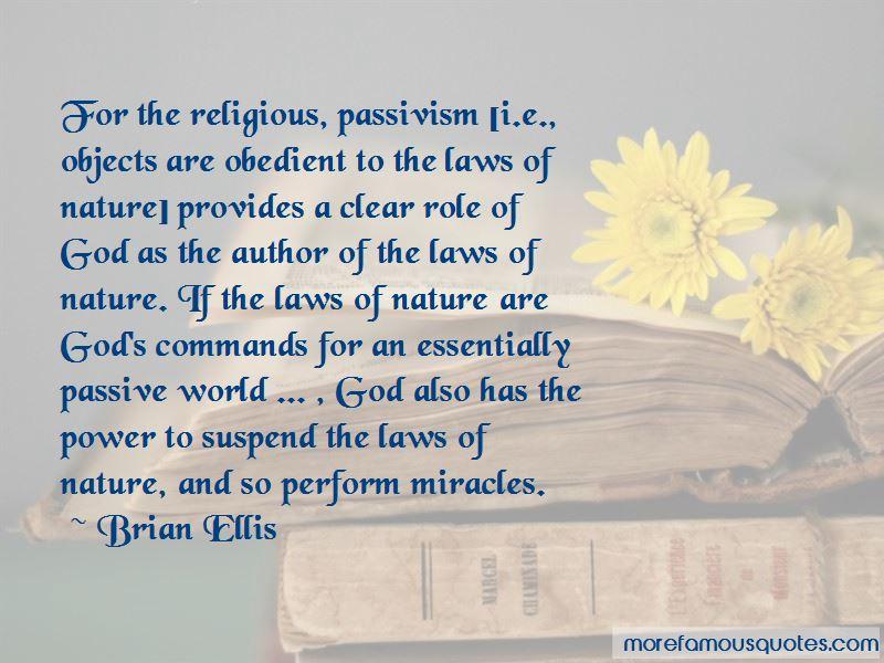 Brian Ellis Quotes Pictures 2