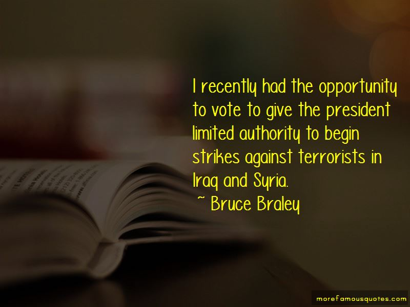 Bruce Braley Quotes Pictures 3