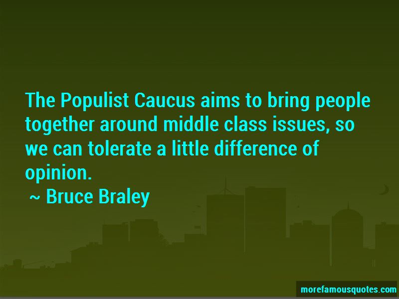 Bruce Braley Quotes
