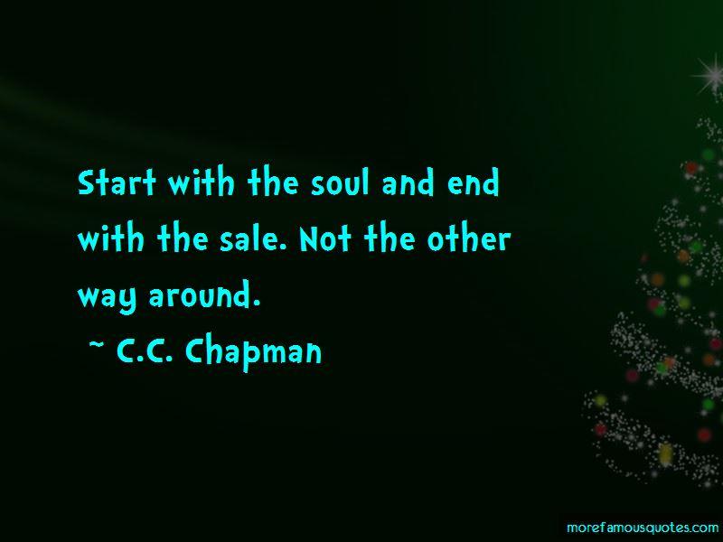 C.C. Chapman Quotes Pictures 4