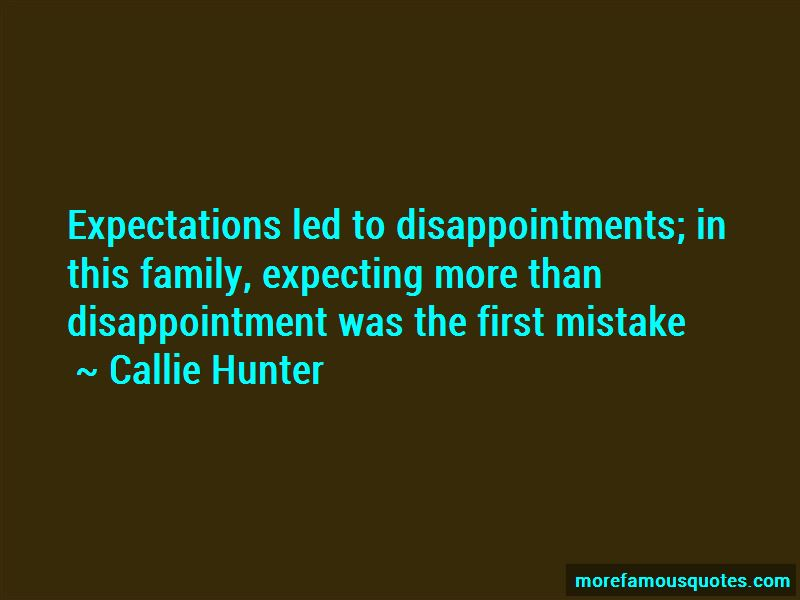 Callie Hunter Quotes Pictures 3