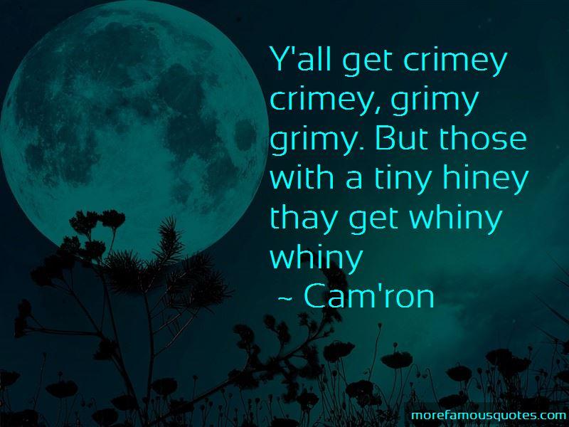 Cam'ron Quotes Pictures 4