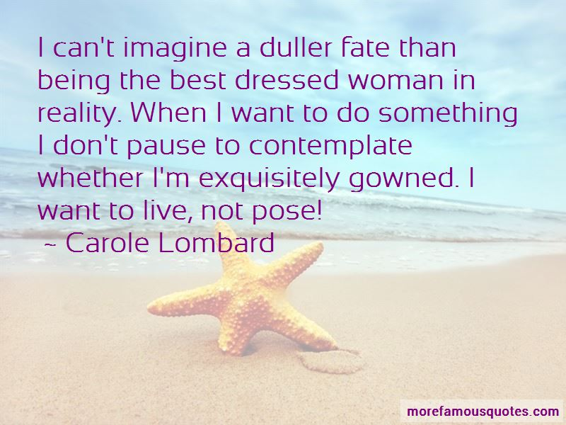 Carole Lombard Quotes Pictures 3