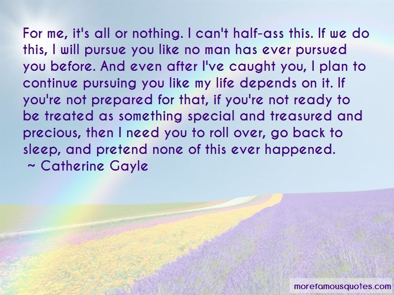 Catherine Gayle Quotes Pictures 4