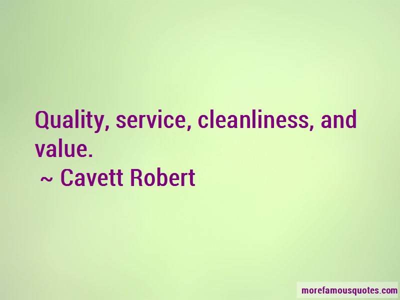 Cavett Robert Quotes Pictures 2
