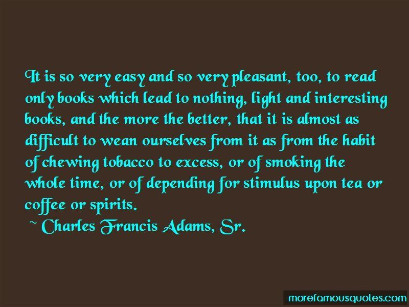 Charles Francis Adams, Sr. Quotes Pictures 4
