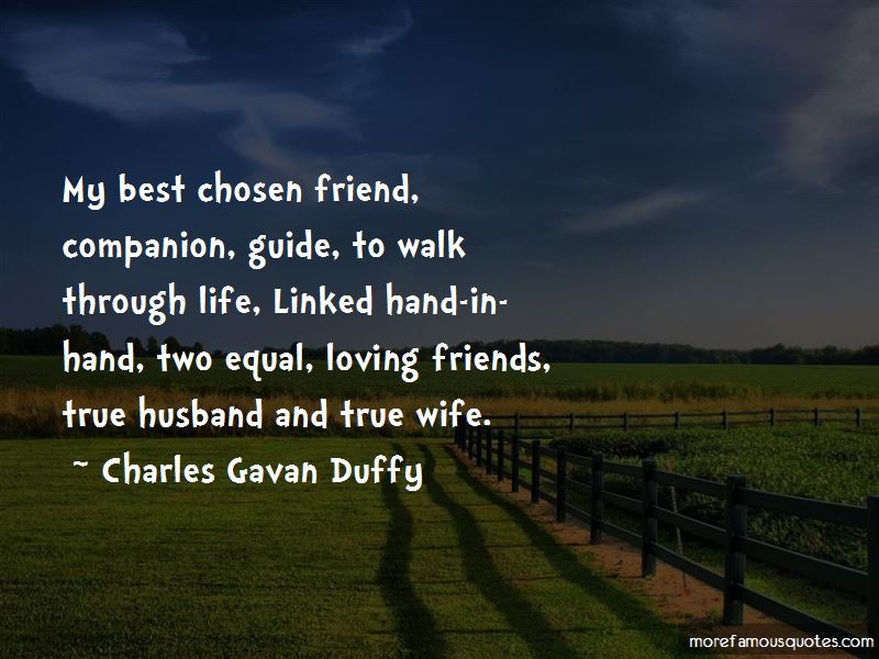 Charles Gavan Duffy Quotes Pictures 2