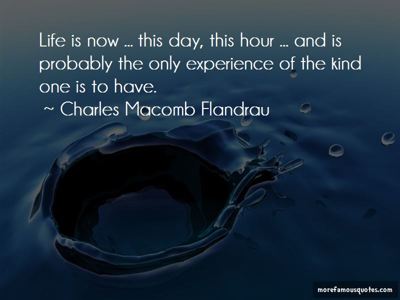 Charles Macomb Flandrau Quotes Pictures 2