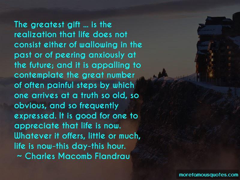 Charles Macomb Flandrau Quotes