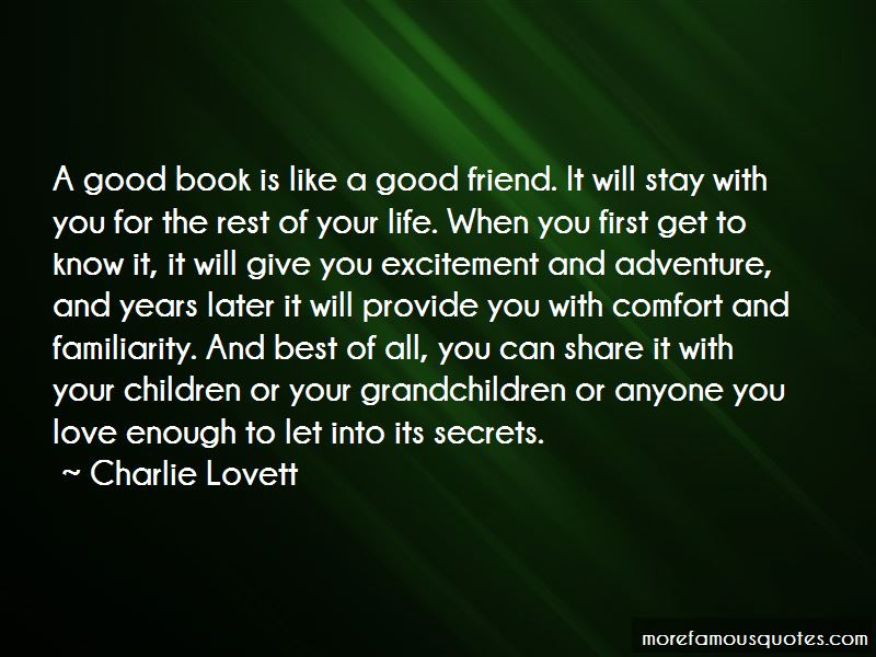Charlie Lovett Quotes Pictures 4