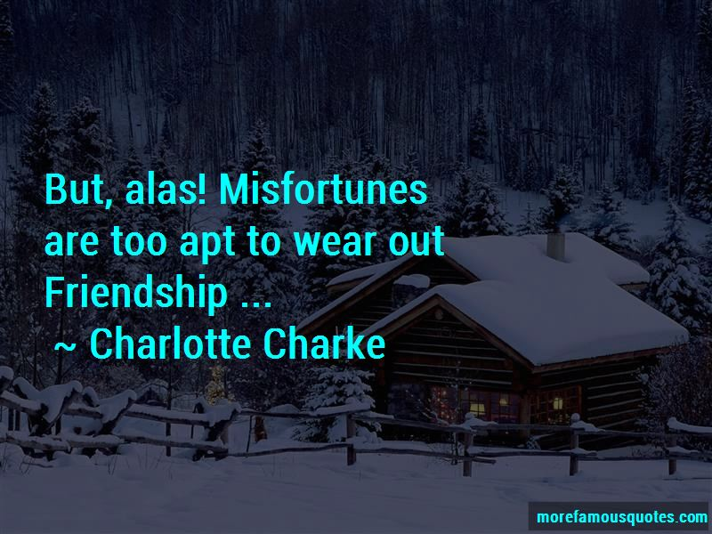 Charlotte Charke Quotes Pictures 3