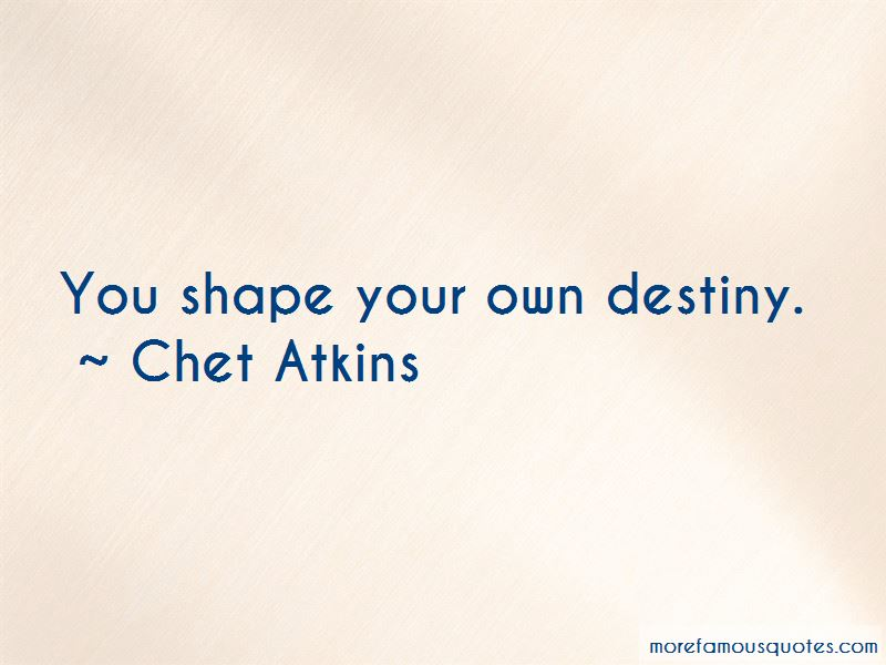 Chet Atkins Quotes Pictures 2