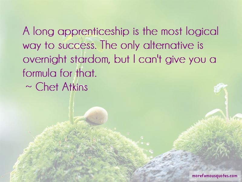 Chet Atkins Quotes Pictures 4