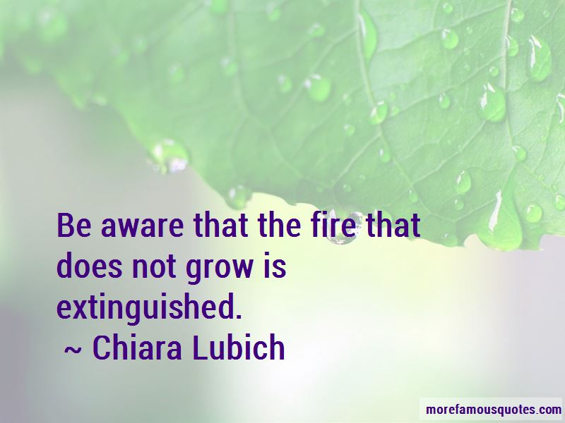 Chiara Lubich Quotes Pictures 4