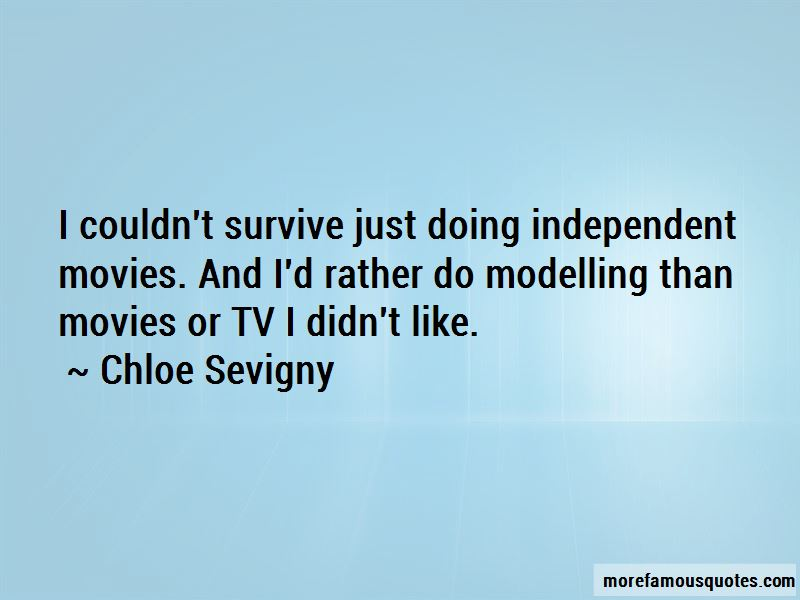 Chloe Sevigny Quotes Pictures 2