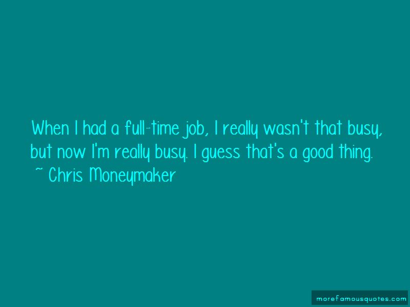 Chris Moneymaker Quotes Pictures 2