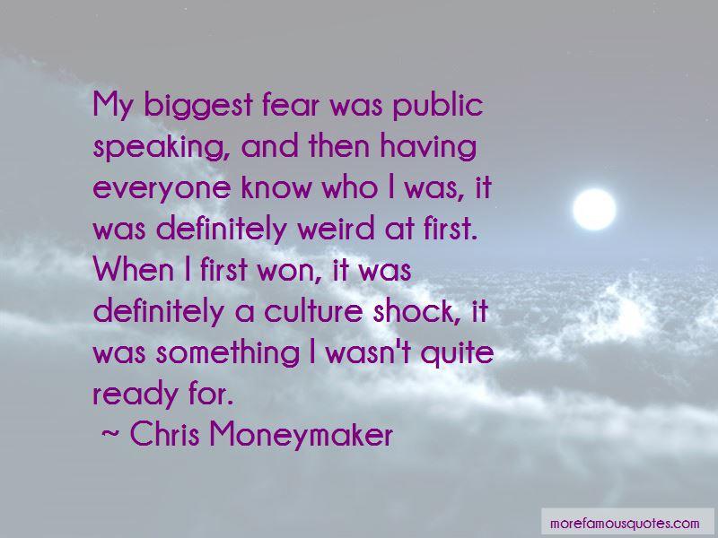 Chris Moneymaker Quotes Pictures 4