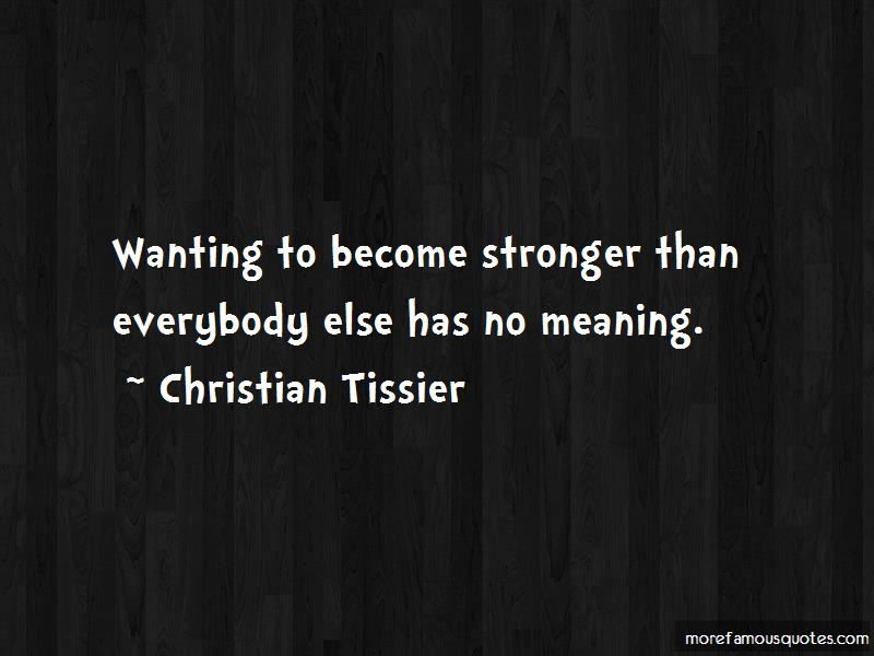 Christian Tissier Quotes Pictures 2