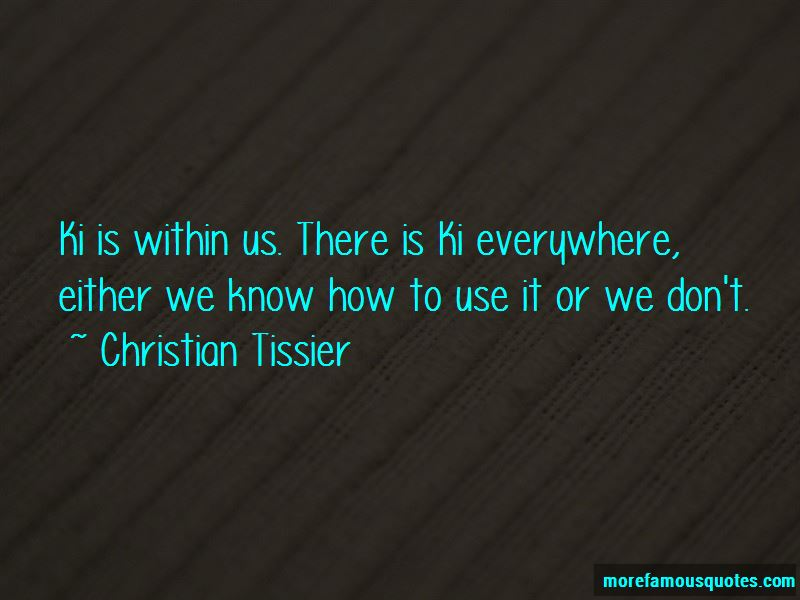Christian Tissier Quotes Pictures 3