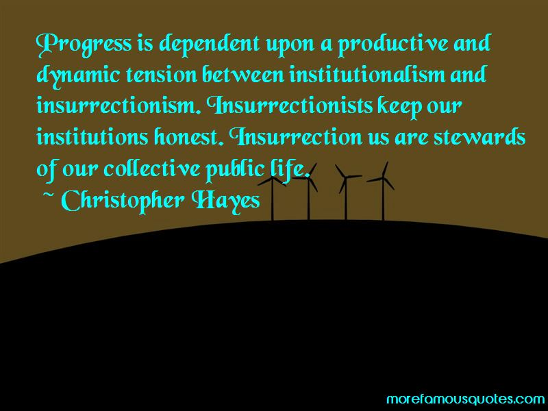 Christopher Hayes Quotes Pictures 2