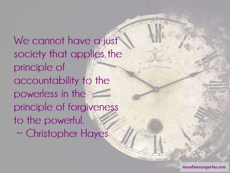 Christopher Hayes Quotes Pictures 3