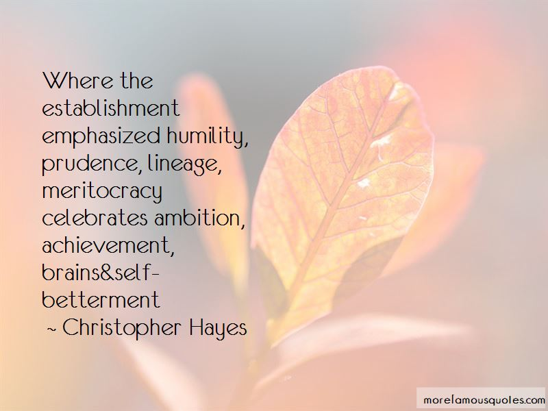 Christopher Hayes Quotes Pictures 4