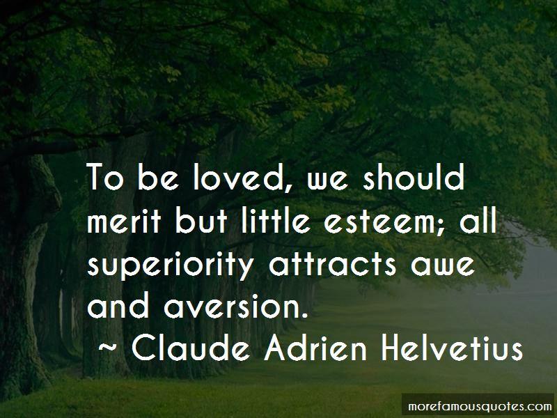 Claude Adrien Helvetius Quotes Pictures 3