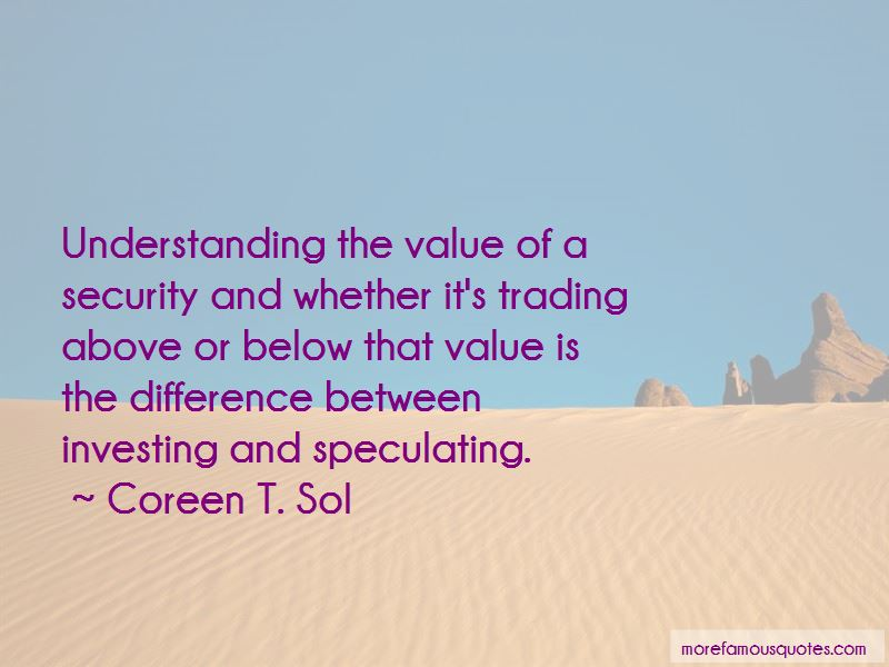 Coreen T. Sol Quotes Pictures 4