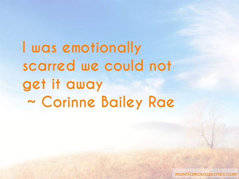 Corinne Bailey Rae Quotes Pictures 4