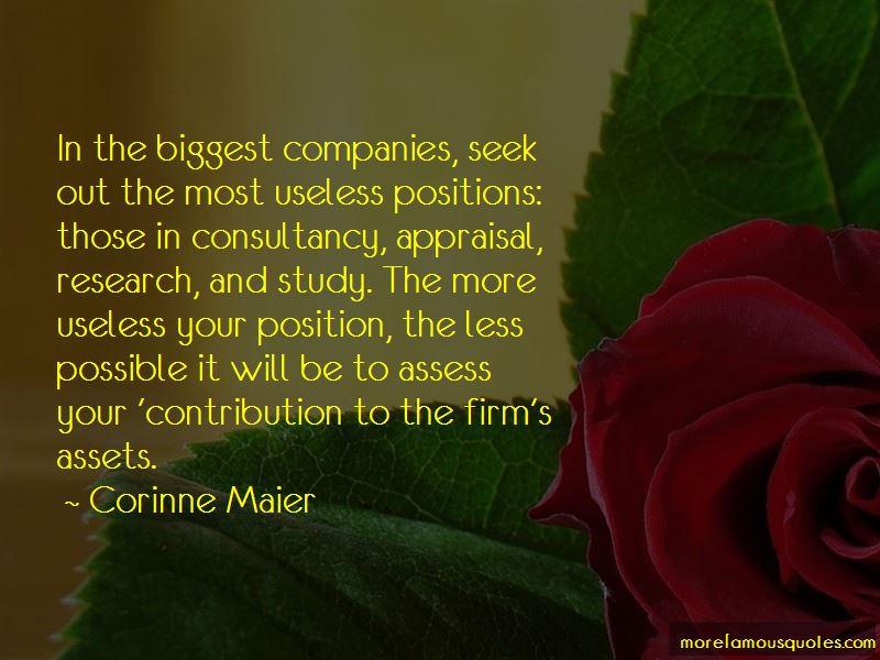 Corinne Maier Quotes Pictures 3