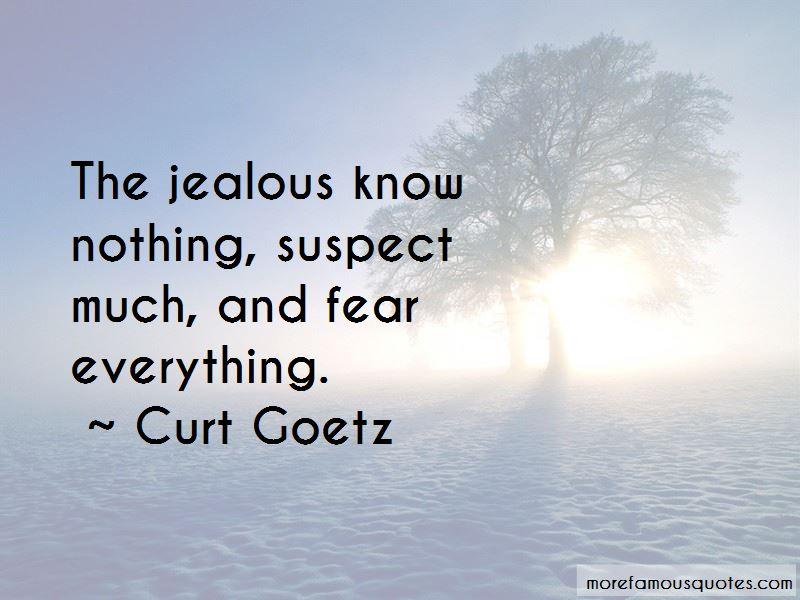 Curt Goetz Quotes Pictures 3