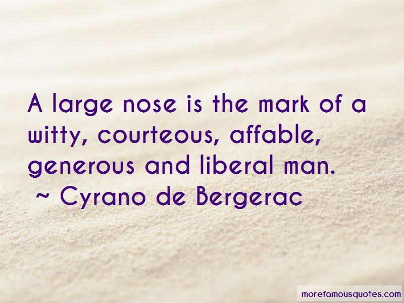 Cyrano De Bergerac Quotes Pictures 2