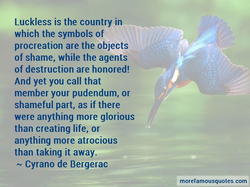 Cyrano De Bergerac Quotes Pictures 3