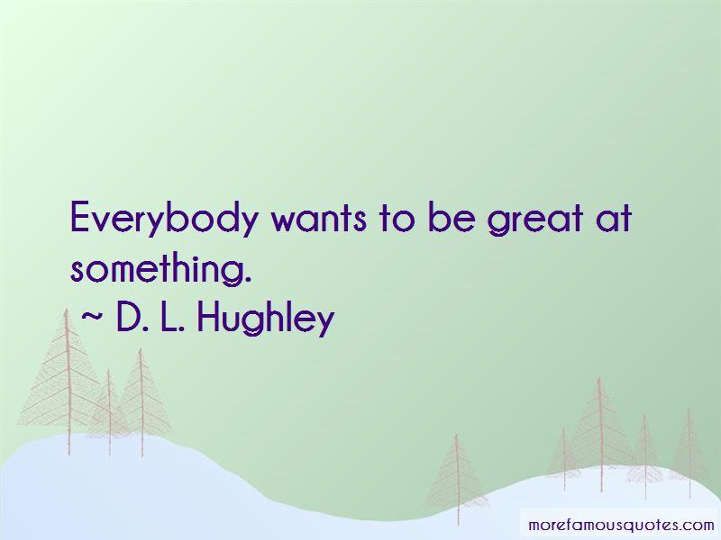 D. L. Hughley Quotes