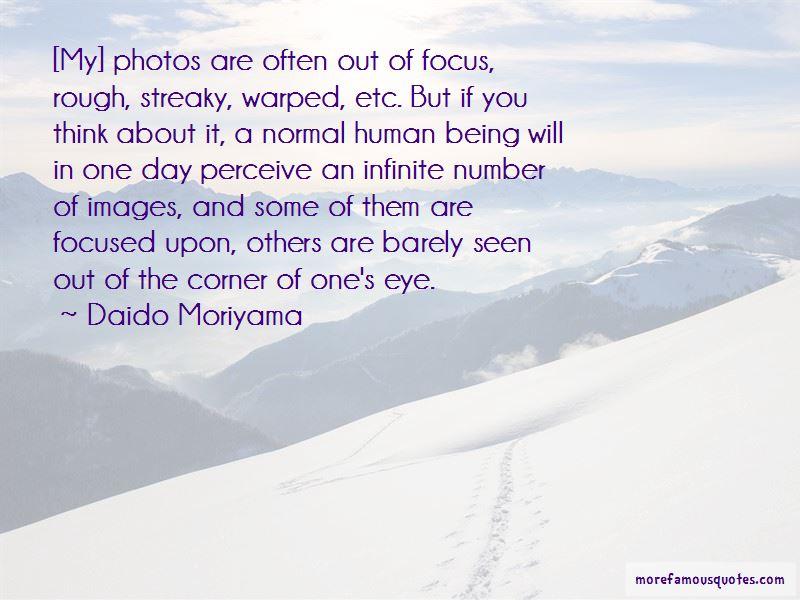 Daido Moriyama Quotes Pictures 2
