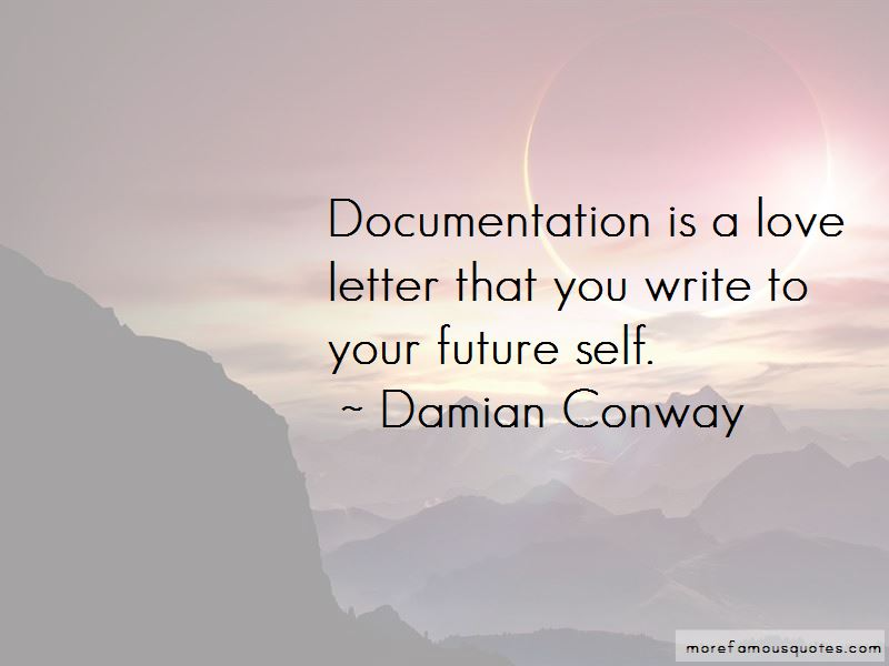 Damian Conway Quotes Pictures 2