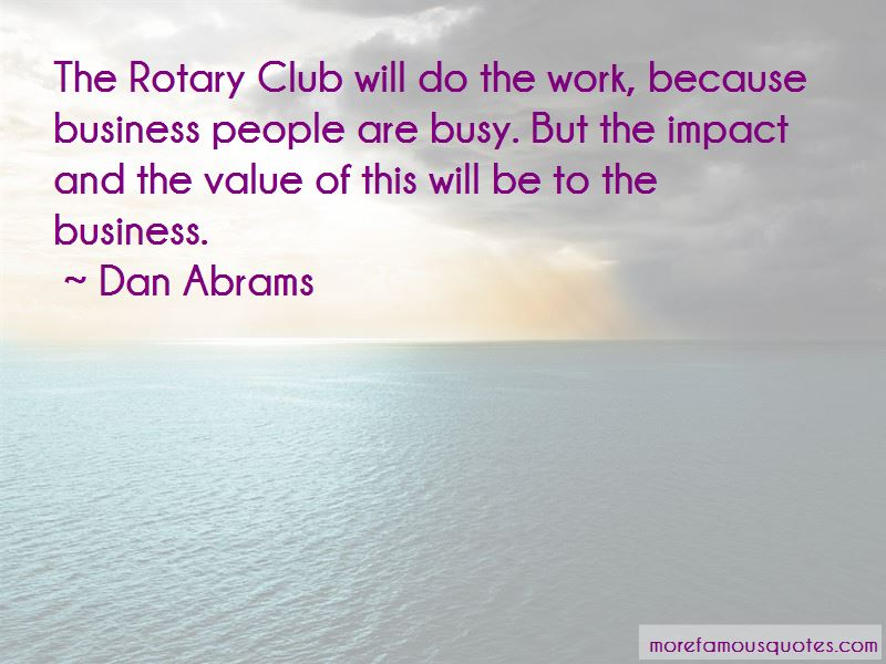 Dan Abrams Quotes Pictures 2
