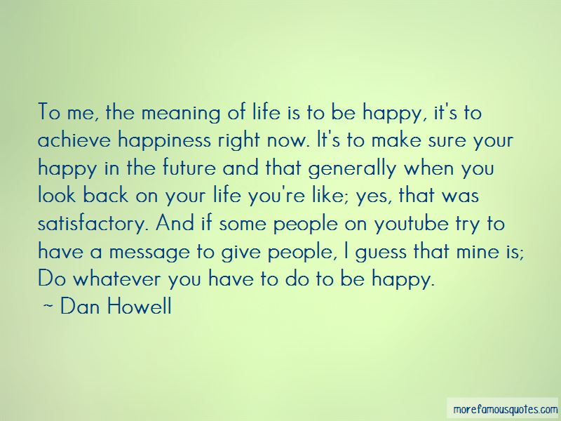 Dan Howell Quotes Pictures 3