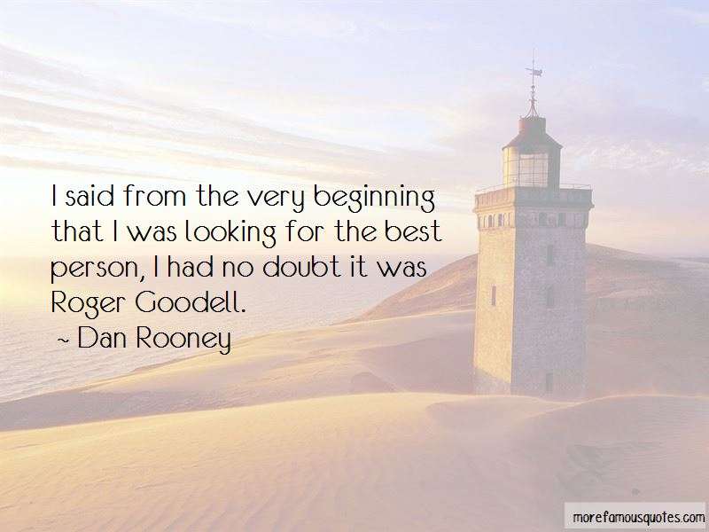 Dan Rooney Quotes Pictures 2
